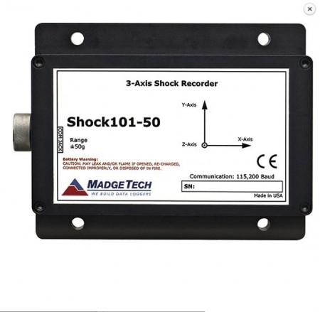 Shock101
