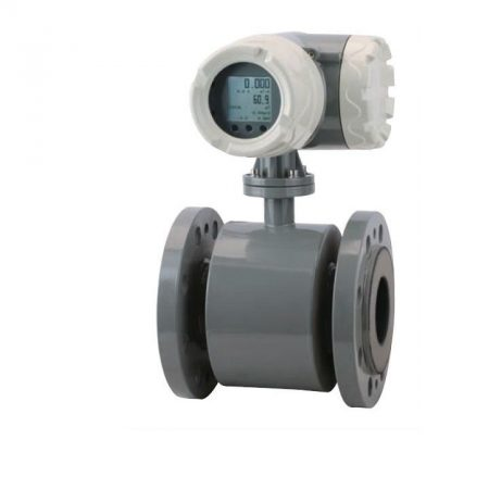 uil-70 magnetic flow meter
